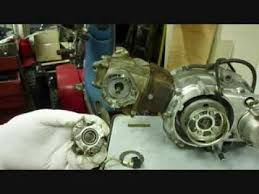 honda atc 110 reassembly 5 of 12 top end valve ignition honda atc 110 reassembly 5 of 12 top end valve ignition timing