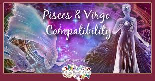 Pisces And Virgo Compatibility Chart Virgo And Pisces Compatibility Friendship Love Sex
