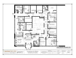 chiropractic office floor plan multi doctor office physical medicine and active therapy 4263 business office floor plan