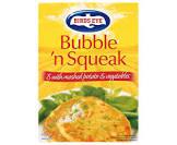 bubble n squeak patties