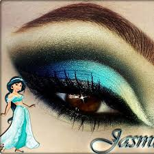 would you try jasmine inspired by katelynn r it goes with this week s disney bounding look perfectly