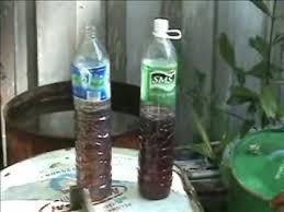 Kerosene In The Diesel How To Spot Mixed Fuel