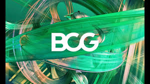 Boston Consulting Group Boston Consulting Group Bcg Reveals New Logo Youtube