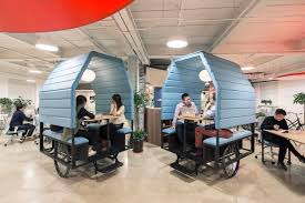 Cutting Edge Office Design Tricycle