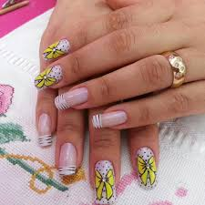 Cute Nail Designs for Prom – Inspiring Nail Art Designs & Ideas