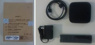 Xiaomi Mi Box (US) Android TV TV Box Review