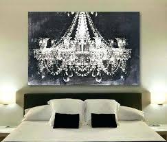 736x628 chandelier canvas print black and white chandelier print crystal black and white chandelier painting