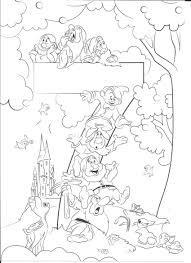 Girls and boys will like coloring pages with disney favorite heroes and they will color it with pleasure. 62 Fabulous Disney Coloring Pages Photo Ideas Haramiran