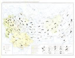 Российский ПМС Численность основных видов пушных зверей на  Добыча пушнины в СССР