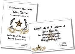 Printable Graduation Certificates And Diplomas