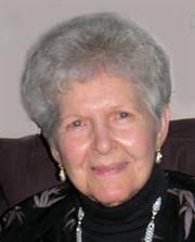 Obituary of Florence M. Smith | Laughrey Funeral Home serving Penns...