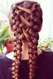 Hairstyle Braid best 25 cute braided hairstyles ideas cute fall 2163 by stevesalt.us