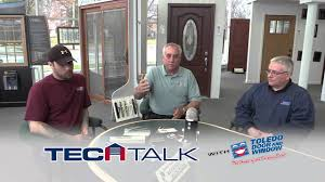 Toledo Door and Window TechTalk: Can new technology be added to any ...