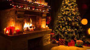 Christmas tree HD wallpaper ...