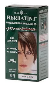 Water Works Ammonia Free Peroxide Free Permanent Hair Dye