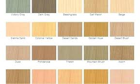 Cabot Solid Stain Color Chart Cabot Deck Stain Colors Pomicultura Info