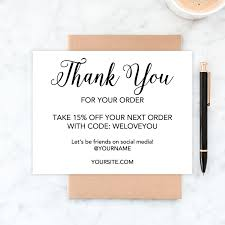 Printable Thank You Cards Free Printable Thank You Cards For Business Chicfetti
