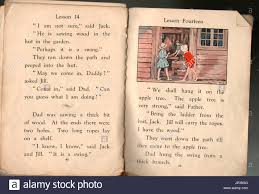 pages from an early 1900 s children s book