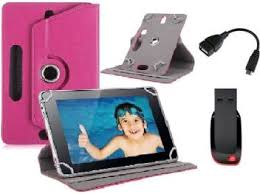 Buy TOS Celkon CT910+HD Accessory Combo ...