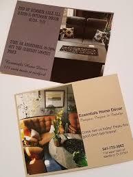 essentials home decor medford oregon facebook 4 reviews