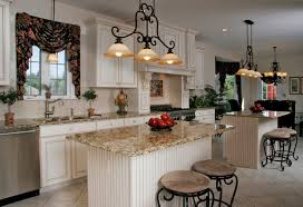 unusual lighting ideas. kitchen unusual design ideas of traditional with rectangle shape white island and combine brown color marble countertop also lighting