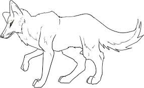 Small Picture Coyote Coloring Pages Free Coyote Coloring Pagesjpg Pages clarknews