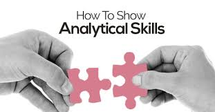 skills and ability resumes how to show analytical skills in cover letter cv interview wisestep