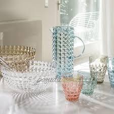 Пластиковый <b>стакан</b> для напитков <b>Tiffany 350</b> мл голубой серия ...