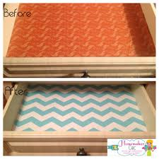 Contact Paper On Kitchen Cabinets Contact Paper Homemaker Chic