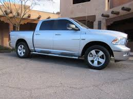 2009 Dodge Ram 1500 SLT - Too Hot Motors