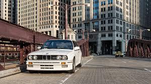 The 1990 BMW E30 M3 | Autoweek