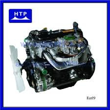 Hot Selling Engine For Toyota 4y - Buy Engine For Toyota,Diesel ...