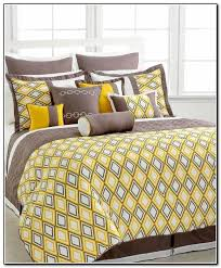 grey and yellow bedding sets uk tiny house yell on bedroom enticing blue and gray bedding