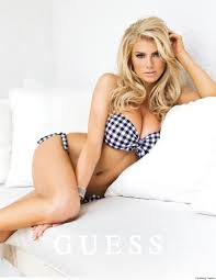 Charlotte McKinney s Nude Photo Scandal What The Baywatch Star.