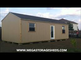 Small Picture Storage Sheds San Antonio Tx Shed YouTube