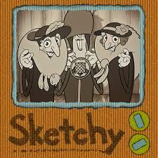 Triplets Of Belleville Sketchy Episode 147 The Triplets Of Belleville Popoptiq