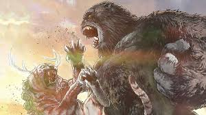 Kong is an upcoming american monster film set in the legendary's monsterverse scheduled to release on march 26th, 2021. You Will Want To Read Godzilla Vs Kong Prequel Graphic Novels Before The Actual Movie Drops In May 2021 Shouts