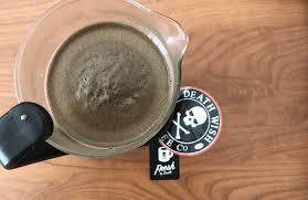 Starbucks vanilla latte chilled espresso beverage: Death Wish Coffee Review World S Strongest Coffee