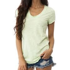 Venley Size Chart Venley Sprout Ashley Scoop Neck Tee T Shirt Xl Boutique