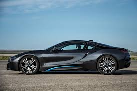 BMW 3 Series new bmw sport car : BMW i8 Plug-in Hybrid Sports Car Pictures and Details [Video]