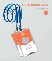 Company Id Card Template Company Id Templates Pvc Card Template Design Opusv Co