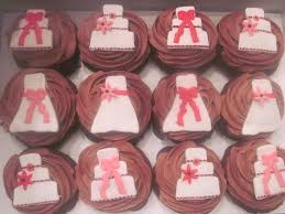 Cupcake Designing Ideas For Bridal Shower Parties Weddings Eve