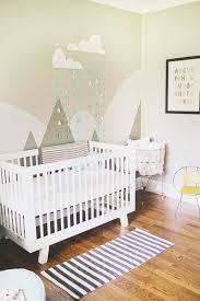 Baby Nursery Medium size Henry Ottos Nursery Lay Baby Boy Inspiration.  neutral nursery. baby ...