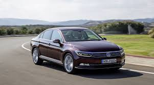 VW Passat sedan 2017 wallpaper interior 3 - Carstuneup - Carstuneup