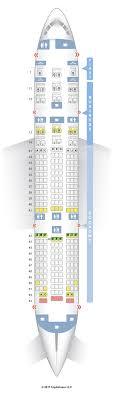 Ka Seating Chart Seatguru Seat Map China Southern Seatguru