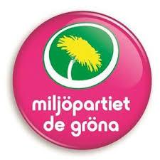 Bildresultat för miljöpartiet