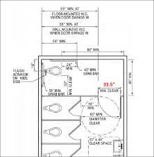bathroom door size. Unique Ada Bathroom Door Size On Inside Standard Stall Dimensions Wonderful 15 N