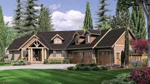 ranch style house plans. Ranch Style House Plans Angled Garage N