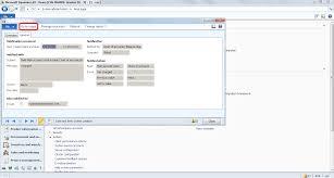 Alert Management In Ms Dynamics Ax 2012 Mohamed Aamer