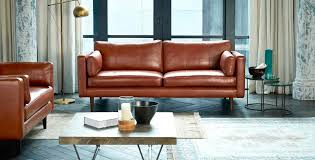 brown leather sofas. Contemporary Leather Marl Exclusive Sofa From DFS And Brown Leather Sofas